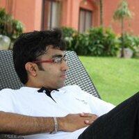 Krishna Chaitanya T | Social Profile