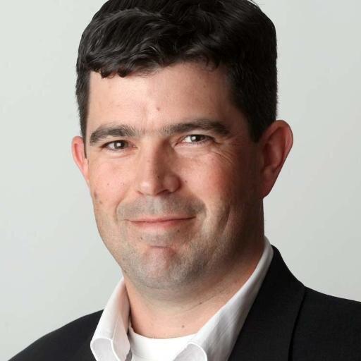 Scott Stinson Social Profile