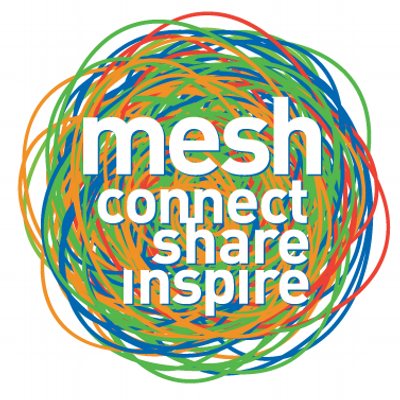 the mesh group | Social Profile