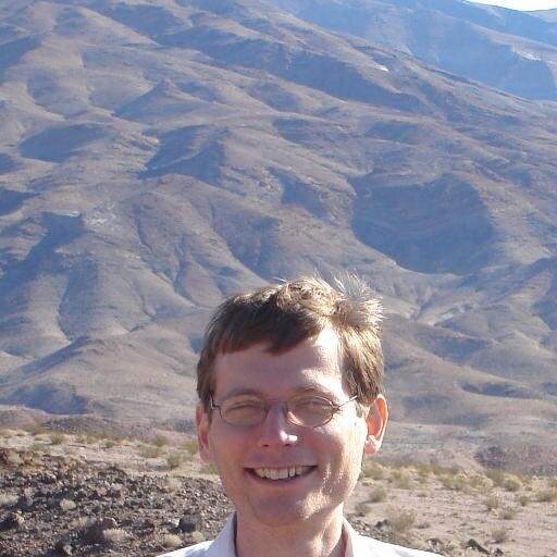 Mike Linksvayer Social Profile