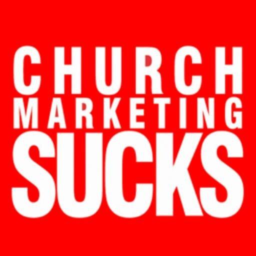 ChurchMarketingSucks Social Profile
