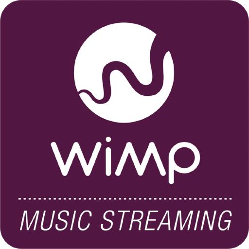 WiMP Music Norge Social Profile
