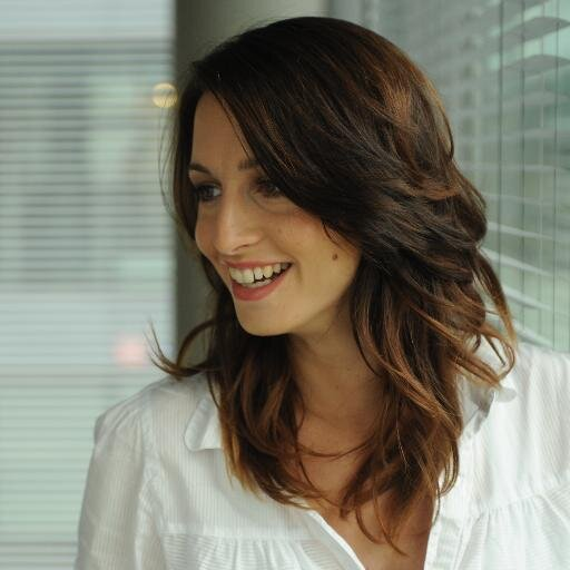 Lucie Grosaftova