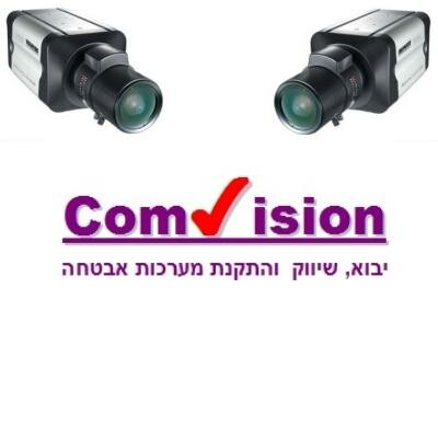 BM Comvision Social Profile