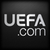 UEFA.com's Twitter Profile Picture