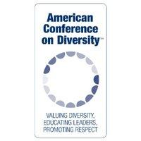 Amer Conf Diversity | Social Profile
