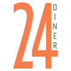 24 Diner Social Profile