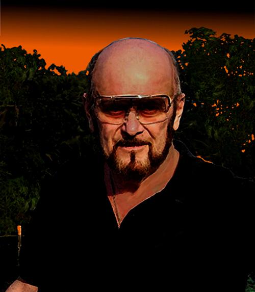 Larry II Social Profile