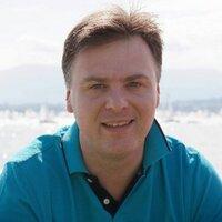 Bart Pycke | Social Profile