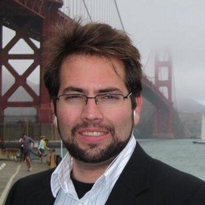 Nicolas Dedual | Social Profile