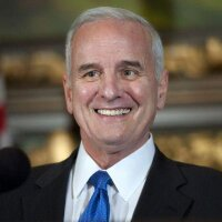 Minnesota Governor Governor Mark Dayton