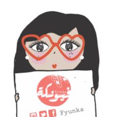 Fyunka Social Profile