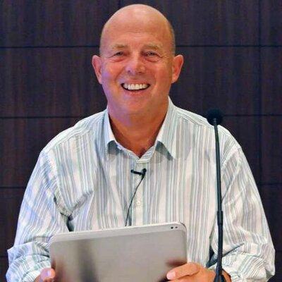 Bob Harrison | Social Profile