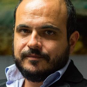 Carlos Ojeda Social Profile