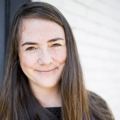 Erin Austen Abbott | Social Profile