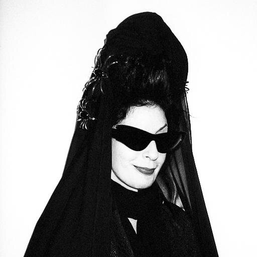 Diane Pernet's Twitter Profile Picture