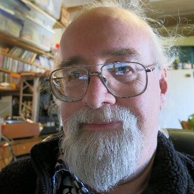 Brad Clark   Social Profile