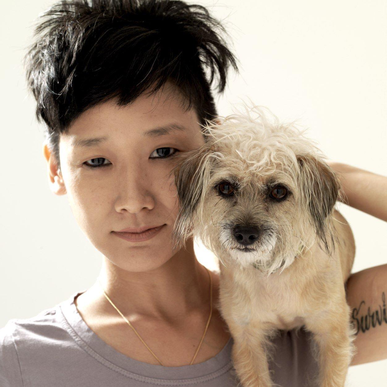 Michelle Cho Social Profile