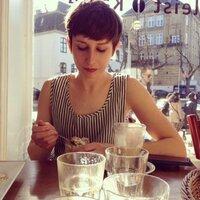 Claire Pepper | Social Profile