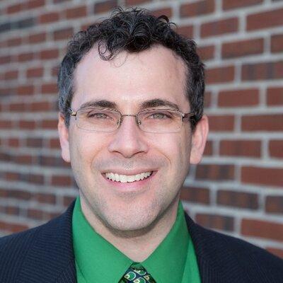 Matt Rich Ed. D. | Social Profile