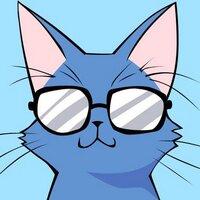 青猫 | Social Profile