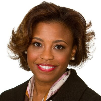 Alisa Hughley, MPH   Social Profile