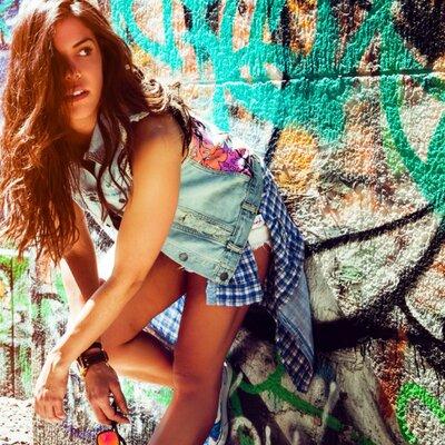 Danae Vasiliadou | Social Profile