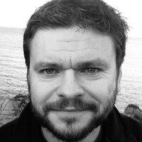 Garrett Murphy | Social Profile