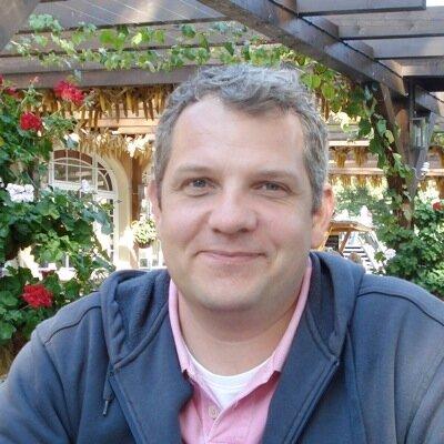 Robert Deutz | Social Profile