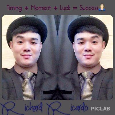 Richard Ricardo Fans | Social Profile