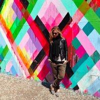 Daniela Andrews | Social Profile