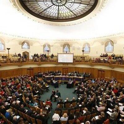 General Synod - CofE | Social Profile