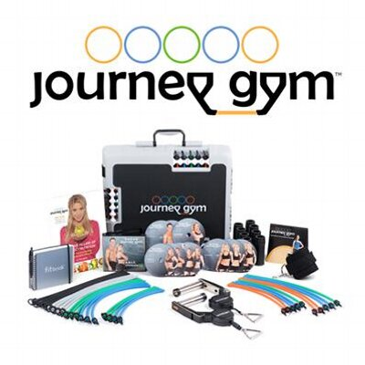 journey gym | Social Profile