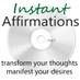 Instant Affirmations's Twitter Profile Picture