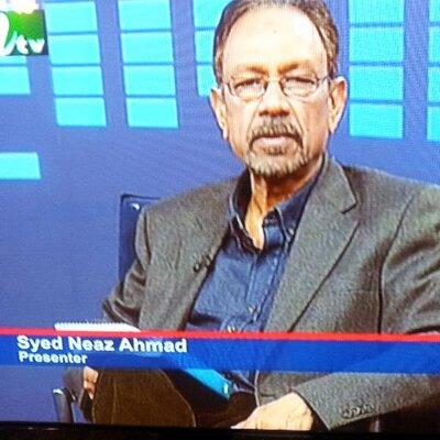 Syed Neaz Ahmad