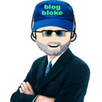 Blog Bloke (BB) | Social Profile