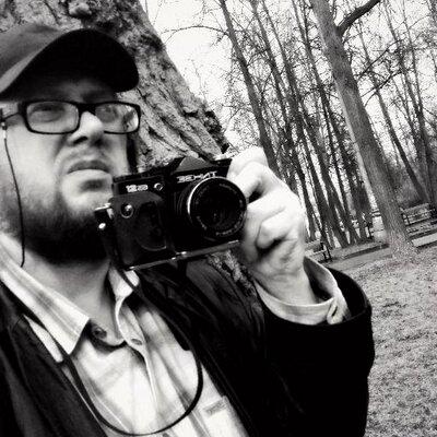 Андрей Бархатов | Social Profile
