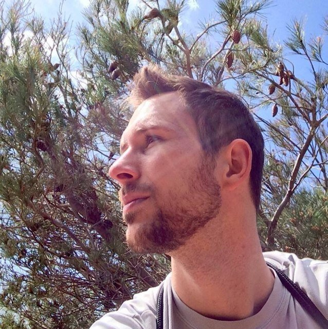 Rob Modzelewski Social Profile