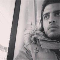 Alvaro Gonzalez  | Social Profile