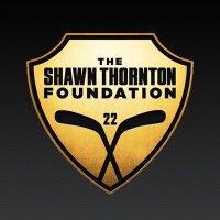 Shawn Thornton FDN | Social Profile