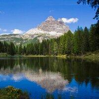 Vacanze Dolomiti   Social Profile