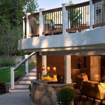 Best Deck Fasteners | Social Profile