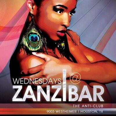 Zanzibar Lounge
