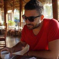 Carlos Mejia | Social Profile