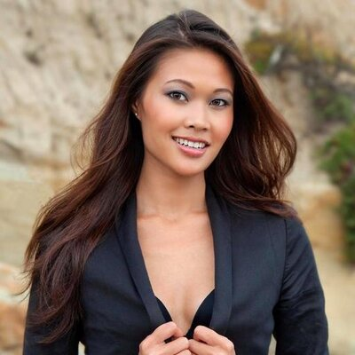 Victoria Lo | Social Profile