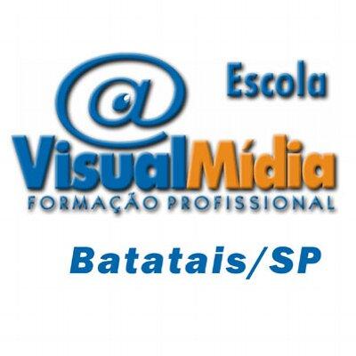 Escola Visual Mídia