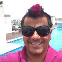@anujnayar - 1 tweets