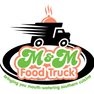 M&M Food Truck | Social Profile