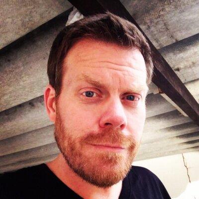 Scott Mersy | Social Profile