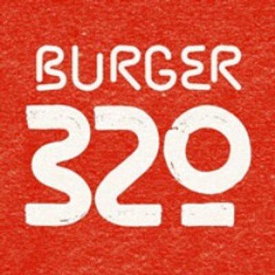 Burger 320 | Social Profile